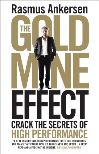 The Gold Mine Effect Cover Image