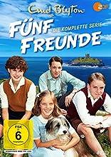 Fünf Freunde: Die Komplette Serie [Import]