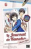 Telecharger Livres Le journal de Kanoko Annees lycee T06 (PDF,EPUB,MOBI) gratuits en Francaise