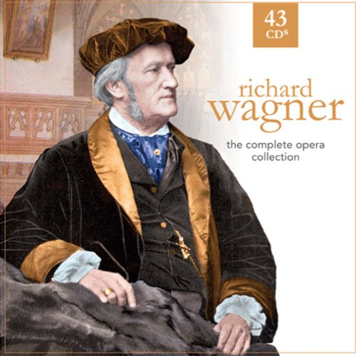 wagner-complete-opera-collection