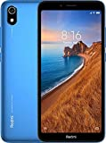 Xiaomi Redmi 7A Smartphone, 2GB RAM 16GB ROM Dual SIM 5.45 '' Pantalla Completa, Qualcomm Snapdragon...