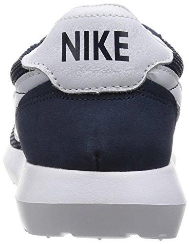 Nike Herren Roshe LD-1000 QS Laufschuhe, Grau, Talla Schwarz / Weiß (Obsidian / Weiss-Weiss)
