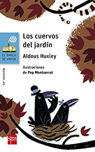 Los cuervos del jardín par Aldous Huxley