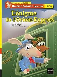 L'énigme de l'Orient-Express
