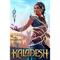 Wizard of the Coast - Magic the gathering - Kit de Construction de Deck Kaladesh