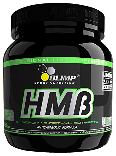 HMB 650 – 450 caps by Olimp Nutrition mm