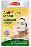 Schaebens Anti-Pickel Maske, 10er Pack (10 x 10 ml)