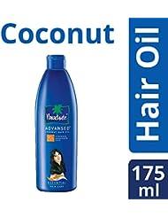 Parachute Advansed coconut Hair Oil, 175ml