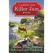 Killer Jam (Dewberry Farm Mysteries) by Karen MacInerney (2015-07-28)