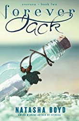 Forever, Jack (Eversea Book Two) (The Butler Cove Series 2) (English Edition)