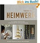 Heimwerk - Do it yourself und Upcycli...