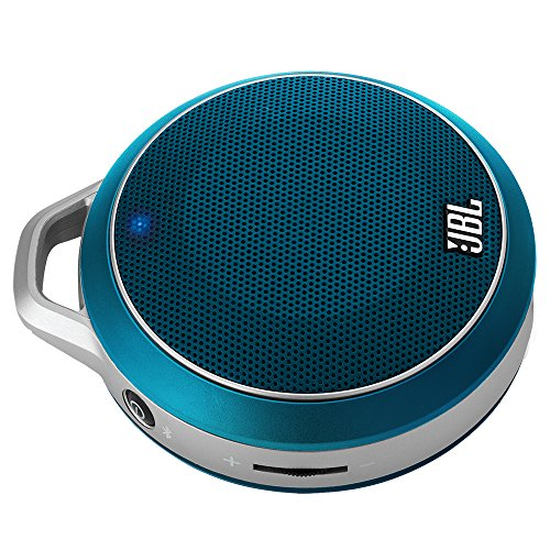 JBL Micro - Ultraportabler Tragbarer Bluetooth Lautsprecher