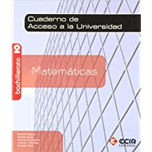 Matemáticas 2º Bachillerato / 2009