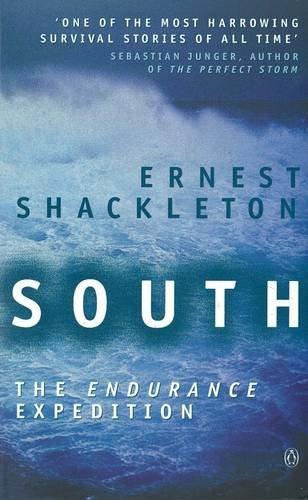 South: The Endurance Expedition por Ernest Shackleton