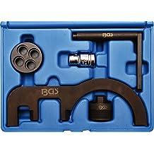 BGS Motor-Einstellsatz für BMW N47 / N47S / N57, 1 Stück, 8724