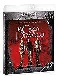 """La Casa Del Diavolo """"Tombstone"""" (Sp. Ed. Con Card)"""