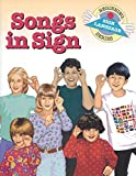 Songs in Sign (Language Series)