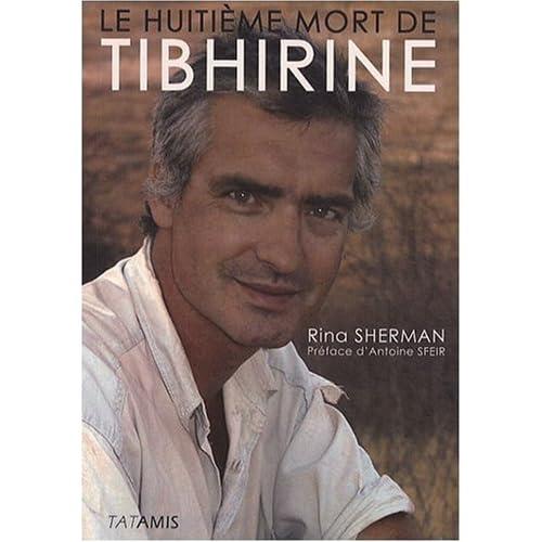 Le Huitième Mort de Tibhirine