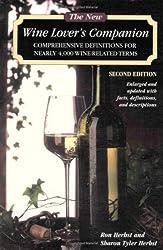 Wine Lover's Companion (New Wine Lover's Companion)