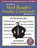 The Best of Merl Reagle's Sunday Crosswords: Big Book No. 1 by Merl Reagle (2014-10-01)