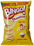 #3: Bingo Yumitos Salted Potato Chips, 44g (with Extra 17.6g)