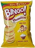 #7: Bingo Yumitos Salted Potato Chips, 44g (with Extra 17.6g)