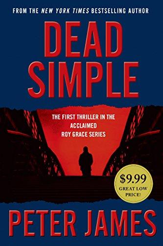 Dead Simple (Detective Superintendent Roy Grace)