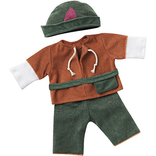Schwenk 68138 Robin Hood-Kostüm, Grösse 38
