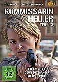 Kommissarin Heller: Teil 1-3 kostenlos online stream