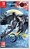 Bayonetta 2 + Bayonetta (codice DL) - Nintendo Switch