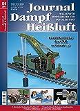 Journal Dampf & Hei�luft  Bild