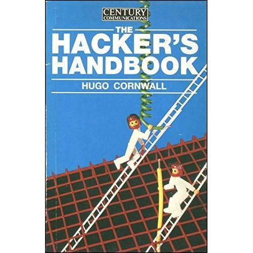 Hacker's Handbook by Hugo Cornwall (1985-03-06)