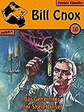 Bill Cnox 10: Das Geheimnis der Skelettinsel von Bill Cnox