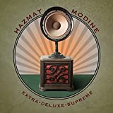 Hazmat Modine: Extra-Deluxe-Supreme (Audio CD)