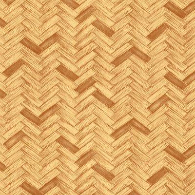 Preisvergleich Produktbild Chinesischer Stil Matte Bambus Rattan Tapete Bambus strohiges Wohnzimmer Hintergrund Studie Restaurant PVC Project Tapete 3