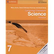 Cambridge Checkpoint Science Workbook 7 (Cambridge International Examinations)