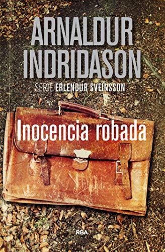 Inocencia robada de Arnaldur Indridason
