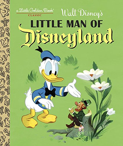 little-man-of-disneyland