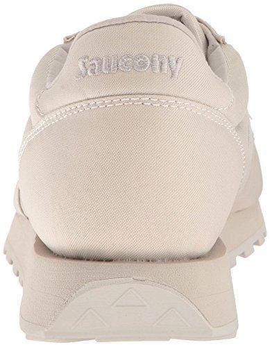 Saucony , Herren Outdoor Fitnessschuhe grau hellgrau 40 EU Lightgrey