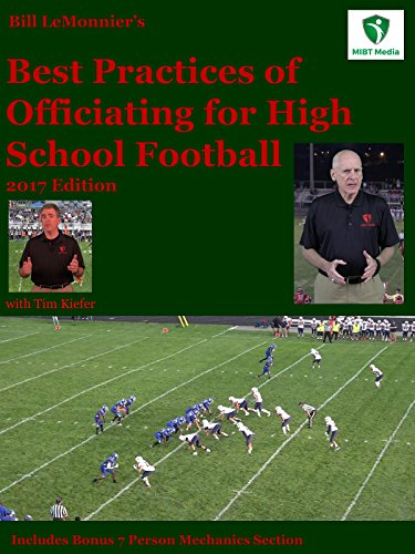 bill-lemonniers-best-practices-of-officiating-for-high-school-football-2017-edition