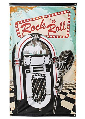 1950er Jahren Fancy Dress - 50er Jahre Rock n Roll Juke