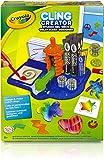 Crayola 74-7220-E-200 - Cling Creator/Fabrica de Pegatinas Adhesivas