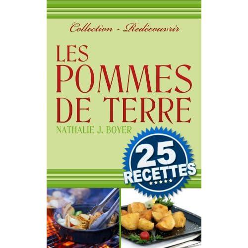 Les pommes de terre (Redécouvrir t. 1)