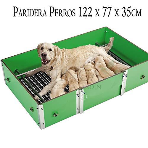 Suinga PARIDERA Perros para Razas de Perros medianos. Medida en cm 122...