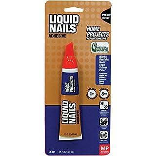 Akzo Nobel Paints .75 Oz Liquid Nails LN201 by Akzo Nobel Paints