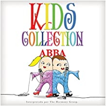 Kids Collection Abba   Cd