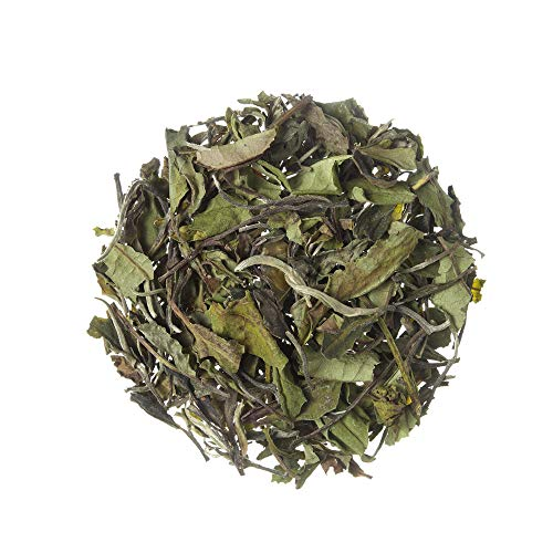 TEA SHOP - Te blanco - Pai Mu Tan - Tes granel - 1kg