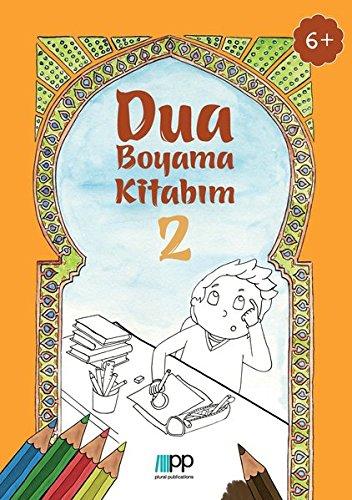 Dua Boyama Kitabim 2