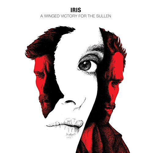 OST: Iris (Original Motion Picture Soundtrack) (Audio CD)