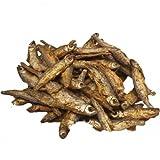 Classic Hunde Snack Fisch getrocknet 100g, Kauknochen, Trockenfutter